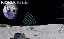 NASA lắp trạm phát 4G trên Mặt trăng, đưa người lên sống trong 8 năm nữa