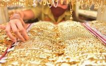 USD hồi phục, cản đà tăng của giá vàng