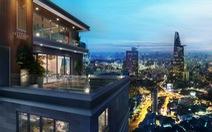 Bất động sản hạng sang trung tâm TP.HCM hút nhà đầu tư ngoại