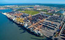 Tổng Công ty Hàng hải VN cổ phần hoá, đổi tên giao dịch thành VIMC