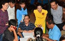 TP.HCM khai mạc Ngày hội văn hóa đọc năm 2020