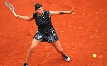 Nhiều tay vợt 'vô danh' thăng hạng, xếp hạt giống cao ở Roland Garros