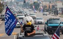Nhóm người Nga thành lập trang tin tức giả nhắm đến bầu cử Mỹ