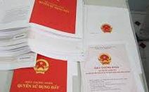 Công an TP.HCM tìm bị hại mua đất nền dự án 'ma' của Trương Thanh Phong và đồng phạm