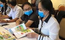 Sách Cánh diều phải sửa nhiều nội dung, Bộ GD-ĐT sẽ bổ sung quy định về thực nghiệm