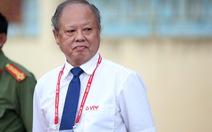 Cựu trọng tài Đoàn Phú Tấn: 'Trọng tài đã đúng khi không phạt 11m đội Hà Nội'