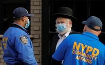 Nước Mỹ đối mặt làn sóng dịch bệnh COVID-19 thứ ba