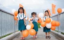 """Tôn Đông Á viết tiếp câu chuyện """"Cùng xây cuộc sống xanh"""""""