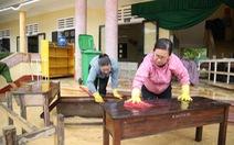 Huế, Quảng Trị mưa lớn trở lại, nguy cơ có thêm đợt lũ mới