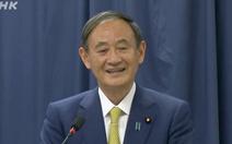Video: Thủ tướng Nhật Bản Suga Yoshihide nói 'Tôi yêu Việt Nam'
