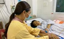 Người được ghép gan đầu tiên ở Việt Nam hi vọng được ghép gan lần 2