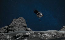 NASA tiếp cận thành công 'kẻ thù số 1' của Trái đất