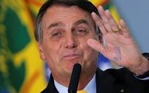 Brazil 'khen' vắc xin COVID-19 Trung Quốc nhưng tổng thống 'chắc chắn... không mua'