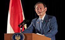 Kết thúc thăm Việt Nam, Indonesia, Thủ tướng Nhật phản đối leo thang căng thẳng Biển Đông