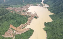 Dự kiến ngày 22-10 khôi phục sóng điện thoại ở thủy điện Rào Trăng 3