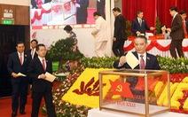 Ban chấp hành Đảng bộ TP Đà Nẵng khóa XXII với 51 người