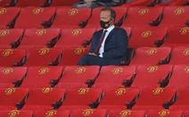 Manchester United 'nợ khủng' tăng 132,9% lên hơn 14.000 tỉ đồng