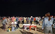 2 thiếu niên 16 tuổi chết đuối ở biển Bình Định