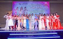 Dàn sao hội tụ tại họp báo 'Cuộc thi Hoa hậu Doanh nhân Việt Nam Toàn cầu 2020'