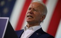 Bê bối email nhà Biden là bất ngờ tháng 10?