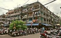 Sửa Luật nhà ở, gỡ vướng cho cải tạo chung cư cũ