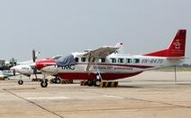 Kiến nghị hủy giấy phép kinh doanh hàng không của Công ty Bầu Trời Xanh