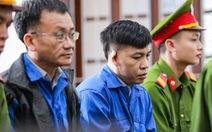 Chủ mưu vụ gian lận thi cử tại Hòa Bình bị tuyên y án 8 năm tù