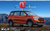 Suzuki tung 'chiêu đãi' lớn cho tất cả dòng xe