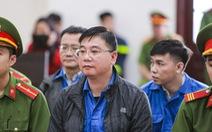 Vụ gian lận thi cử ở Hòa Bình: Luật sư đề nghị triệu tập cục trưởng Mai Văn Trinh