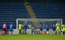 Báo chí CH Czech khen ngợi 'màn trình diễn tuyệt vời' của thủ môn gốc Việt Filip Nguyen