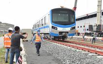 Mỗi tuyến metro giúp giảm 39 đến 56 tấn khí thải CO2 mỗi năm