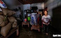 Yêu cầu tổ chức tín dụng miễn, giảm lãi, cơ cấu nợ cho khách bị thiệt hại do mưa lũ