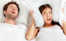 Vì sao người ta nói mớ khi ngủ?