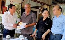 Đề xuất chi gần 813 tỉ đồng tặng người dân TP.HCM ăn Tết Tân Sửu 2021