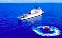 Mỹ nói 'đang bị Trung Quốc đe dọa chủ quyền', sẽ tăng tàu tuần duyên bảo vệ