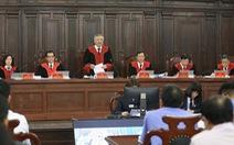 Ủy ban Tư pháp đang báo cáo cấp có thẩm quyền vụ Hồ Duy Hải