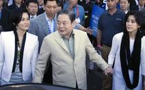 Chuyện tiền nong thừa kế sau khi chủ tịch Samsung qua đời