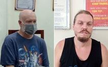 Việt Nam bắt giữ và bàn giao 2 tội phạm nguy hiểm bị truy nã ở Mỹ