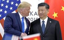 Dù ai đắc cử tổng thống, quan hệ Mỹ - Trung vẫn sẽ xấu đi
