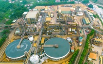 Nhật chính thức sở hữu gần 110 triệu cổ phần công ty khoáng sản của Masan