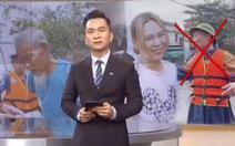 Huấn 'Hoa Hồng' bị công an triệu tập vì ghép video từ thiện miền Trung