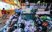 Chặn xe chở rác ở Hà Nội, người dân mong sớm nhận được tiền bồi thường, hỗ trợ