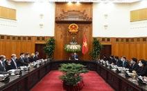 Các doanh nghiệp Mỹ muốn tiếp tục đầu tư mạnh vào Việt Nam