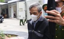 Hai cựu phó tổng giám đốc BIDV bị đề nghị 6-7 năm tù
