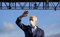 Tờ báo ủng hộ Đảng Cộng hòa hơn 1 thế kỷ tuyên bố muốn ông Biden làm tổng thống