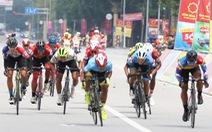 Tuấn Kiệt rút thắng Nguyệt Minh nửa bánh xe
