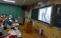 Dã ngoại 'ảo' trong đại dịch COVID-19 tại Nhật Bản