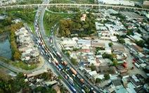Đề xuất ưu tiên triển khai sớm 7 dự án giao thông trọng điểm ở TP.HCM