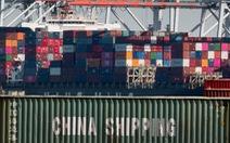Mỹ kháng cáo phán quyết của WTO, tố Trung Quốc hung hăng