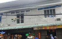 Cháy nhà ở Hóc Môn, 1 người đàn ông và 2 con nhập viện cấp cứu